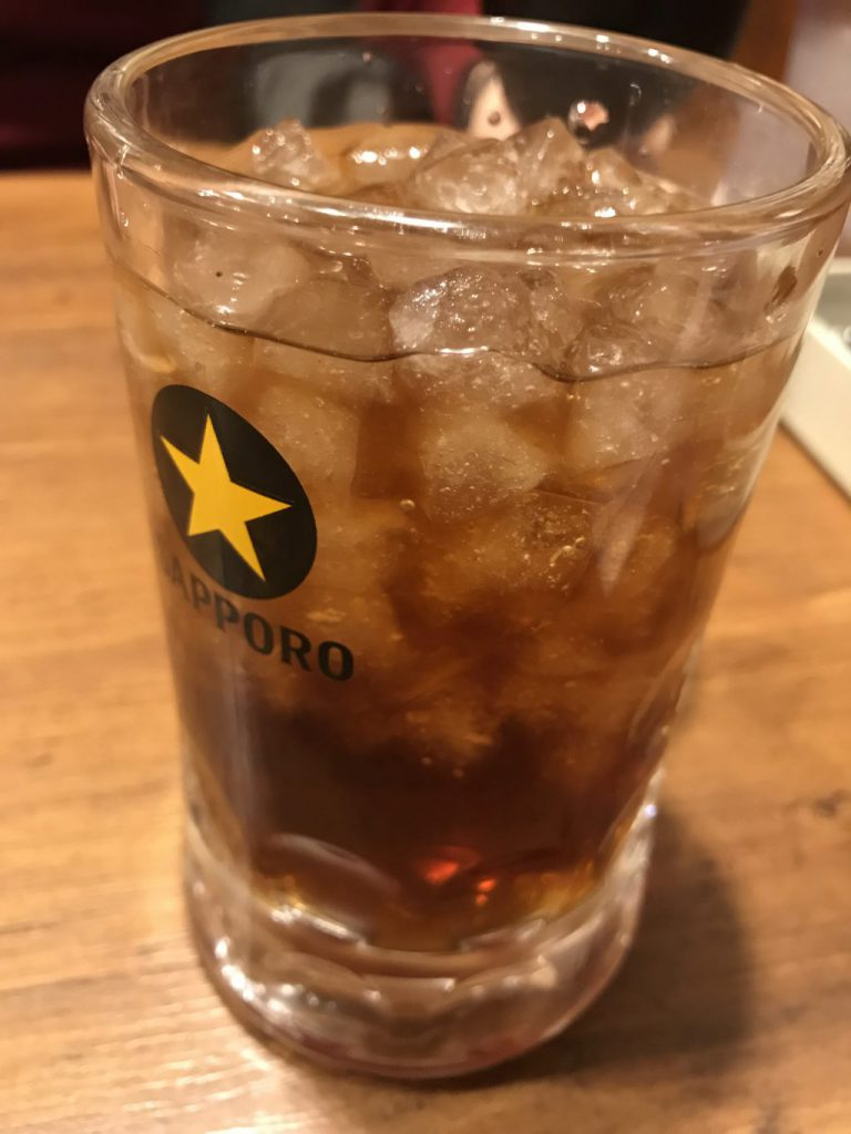 HERO'S−クーポンウーロン茶